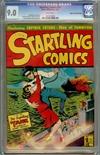 Startling Comics #15