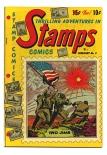Stamp Comics #3
