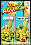 Strange Adventures #154