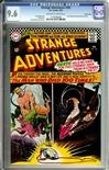 Strange Adventures #185