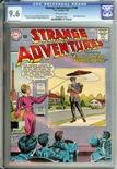 Strange Adventures #148