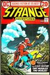 Strange Adventures #241