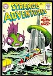 Strange Adventures #113