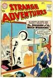 Strange Adventures #116