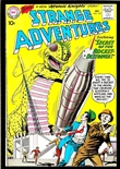 Strange Adventures #123