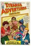 Strange Adventures #126
