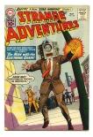 Strange Adventures #128