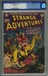 Strange Adventures #12