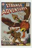 Strange Adventures #131