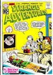 Strange Adventures #132