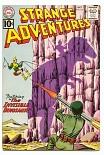 Strange Adventures #133