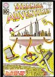 Strange Adventures #134