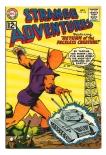 Strange Adventures #142