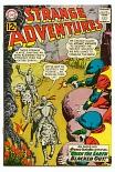 Strange Adventures #144