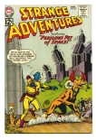 Strange Adventures #146