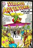 Strange Adventures #152