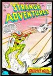 Strange Adventures #155
