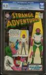 Strange Adventures #158