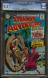 Strange Adventures #179