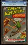 Strange Adventures #198