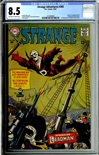 Strange Adventures #205