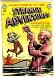 Strange Adventures #21