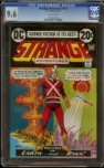 Strange Adventures #242