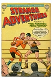 Strange Adventures #43