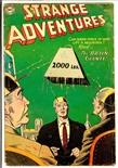 Strange Adventures #49