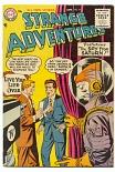 Strange Adventures #57