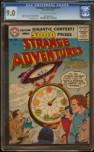 Strange Adventures #71