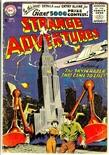 Strange Adventures #72