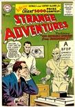 Strange Adventures #74