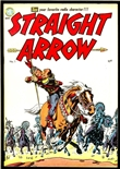 Straight Arrow #1