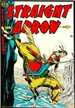 Straight Arrow #35