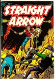 Straight Arrow #36