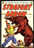 Straight Arrow #3