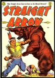Straight Arrow #3