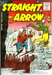 Straight Arrow #47