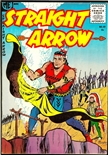Straight Arrow #49