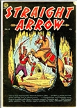 Straight Arrow #4