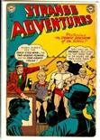 Strange Adventures #15
