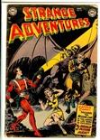 Strange Adventures #18