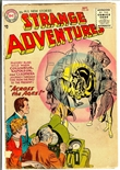 Strange Adventures #60