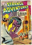 Strange Adventures #78