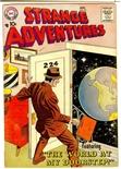 Strange Adventures #95