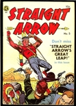 Straight Arrow #5