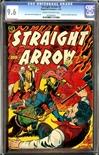 Straight Arrow #8