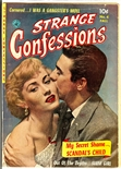 Strange Confessions #4