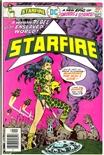 Starfire #1